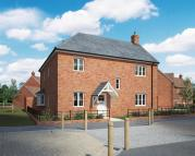4 bed new home in Uffington