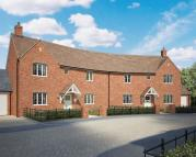 3 bed new property in Uffington