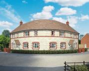 3 bed new home for sale in Uffington