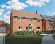 4 bed new house for sale in Uffington