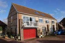 Barn Conversion for sale in River Lane, ALFRISTON...