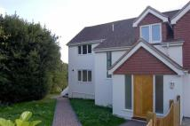 4 bedroom semi detached house in Houndean Rise, LEWES...