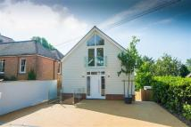 4 bedroom Detached house for sale in Mutton Hall Hill...