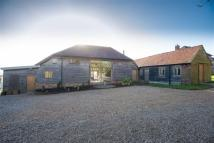 Barn Conversion for sale in Stonehill Barn...