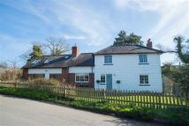 4 bed Detached house in Forge Cottage...