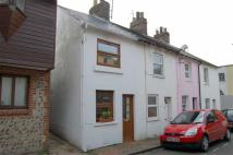 2 bed End of Terrace property in Thomas Street, LEWES...