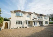 5 bedroom Detached house in Newlands, Ovingdean Road...