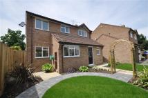 Detached property for sale in Mallow Close