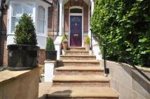3 bed Terraced property for sale in Manby Road
