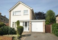 3 bed Detached property to rent in Charles Way