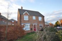 Detached property to rent in Fern Drive