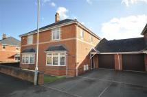 semi detached home to rent in Yates Hay Road