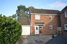 4 bed Detached property in Bronsil Drive
