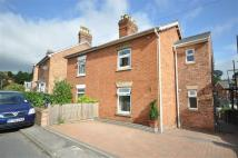 3 bed semi detached property in Lower Chase Road