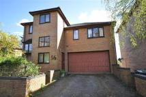 4 bed Detached property to rent in Somers Road