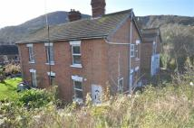 Terraced house to rent in Hospital Bank