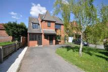 Kiln Detached house to rent