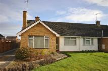 semi detached property in Russell Drive
