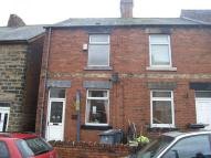 Terraced property in HOYLAND, S74...