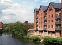 1 bed Apartment to rent in CITY CENTRE S3...