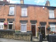 Terraced house in WOMBWELL S73. Bond Street