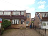semi detached property to rent in CHAPELTOWN S35 3 Aire...