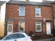 HOYLAND Terraced house to rent