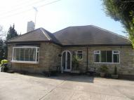 3 bed Bungalow in CHAPELTOWN S35. 182...