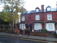 Flat to rent in Flat 2 - 40 Beckett Road