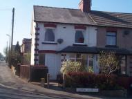 2 bed semi detached property in STOCKSBRIDGE...