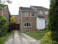 2 bedroom semi detached home to rent in SOTHALL S20...