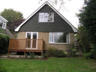 Chapeltown Bungalow to rent