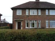 semi detached home to rent in PARSON CROSS, S5...