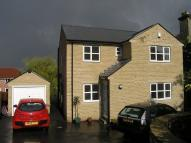 4 bed Detached home in HOYLAND S74...