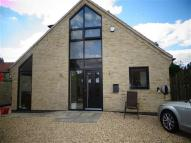 4 bed semi detached home in Watermill Lane, Nettleham