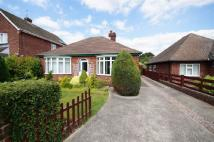 Bungalow for sale in Broadway, Lincoln...
