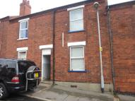 2 bedroom Terraced house in McInness Street, Lincoln