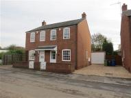 2 bedroom Terraced home in Sykes Lane, Saxilby...