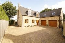 4 bed Detached property for sale in Owls End, Welton...