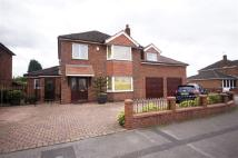 4 bed Detached home in Malton Road...