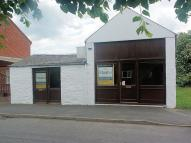Fen Road Commercial Property to rent