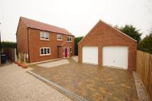 4 bed new house for sale in The Chase, Wilesway...