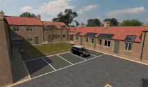 3 bedroom new property for sale in Church Street, Nettleham...