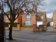 4 bedroom Detached property to rent in Geralds Close, Lincoln...