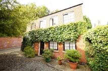 1 bed Detached home for sale in Michaelgate, Lincoln...
