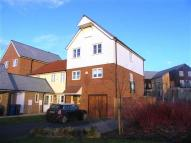 4 bedroom semi detached house in Burton Waters, Lincoln