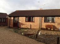 Semi-Detached Bungalow for sale in 9, Priestgate Close...