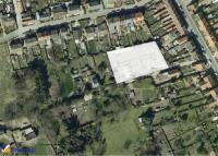 Land for sale in East Of Victoria Gardens...