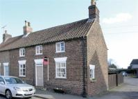 semi detached home in 24, Middle Street...