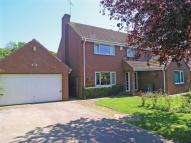 4 bed Detached home in Copperdene, 3...